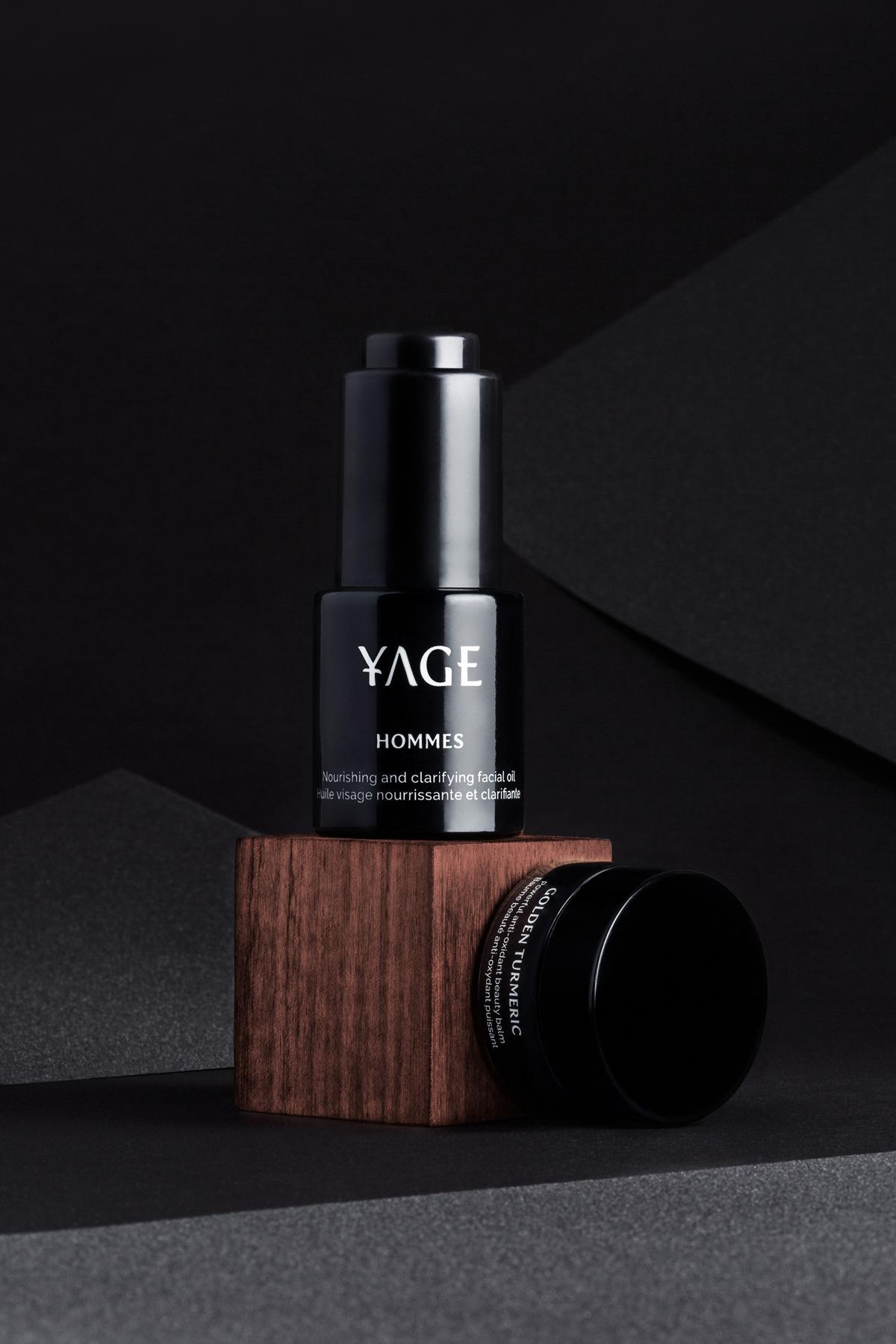 YAGE cosmetics